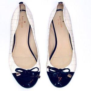 Kate Spade Ballet Flats